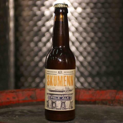 Bière Pale Ale de Skumenn