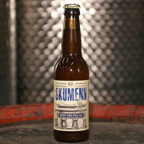 Bière IPA au blé de Skumenn