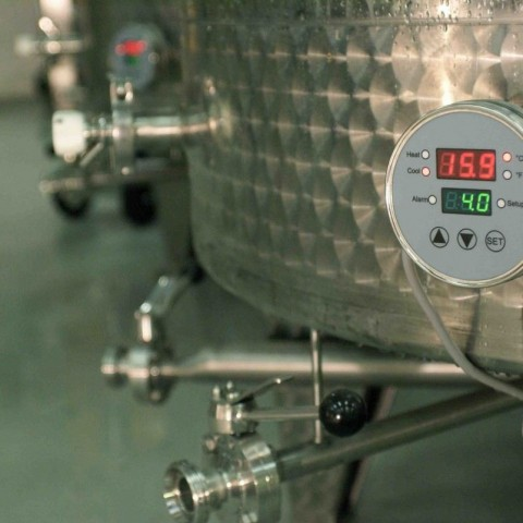 fermenteur