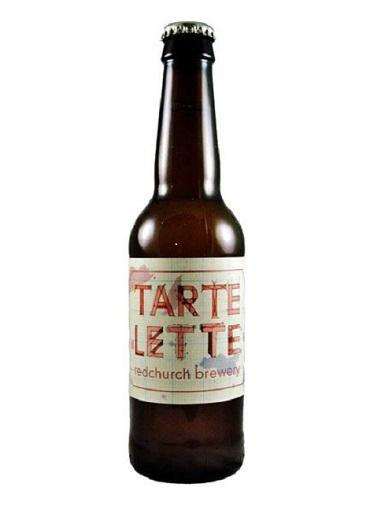 Redchurch Tartelette