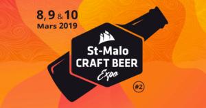 Salon Craft Beer 2018 à St Malo