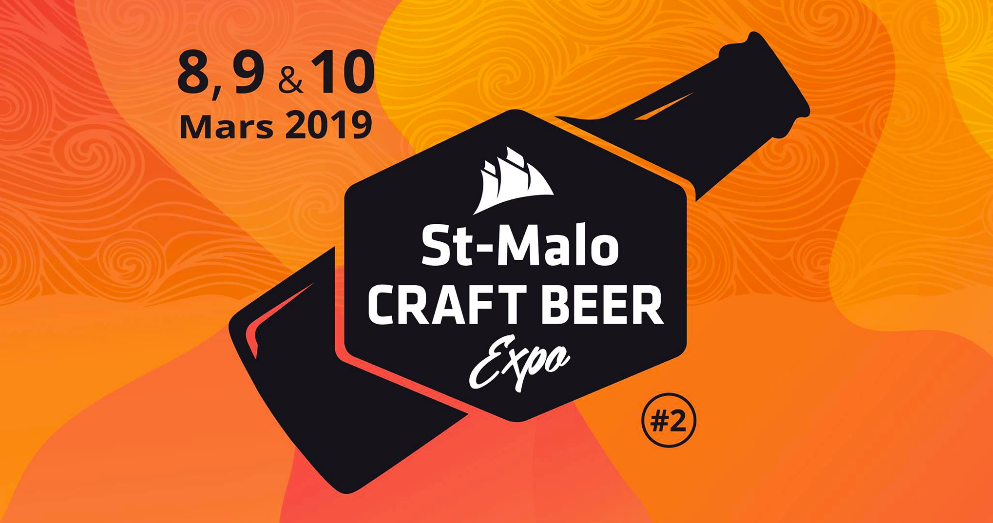 Salon Craft Beer 2018 à St Malo