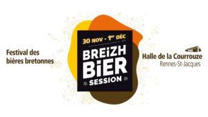 Skumenn au Breizh Bier Session > le 30 Novembre et 1er décembre 2019