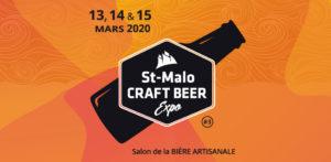 Skumenn au CRAFT BEER EXPO 2020 -St Malo