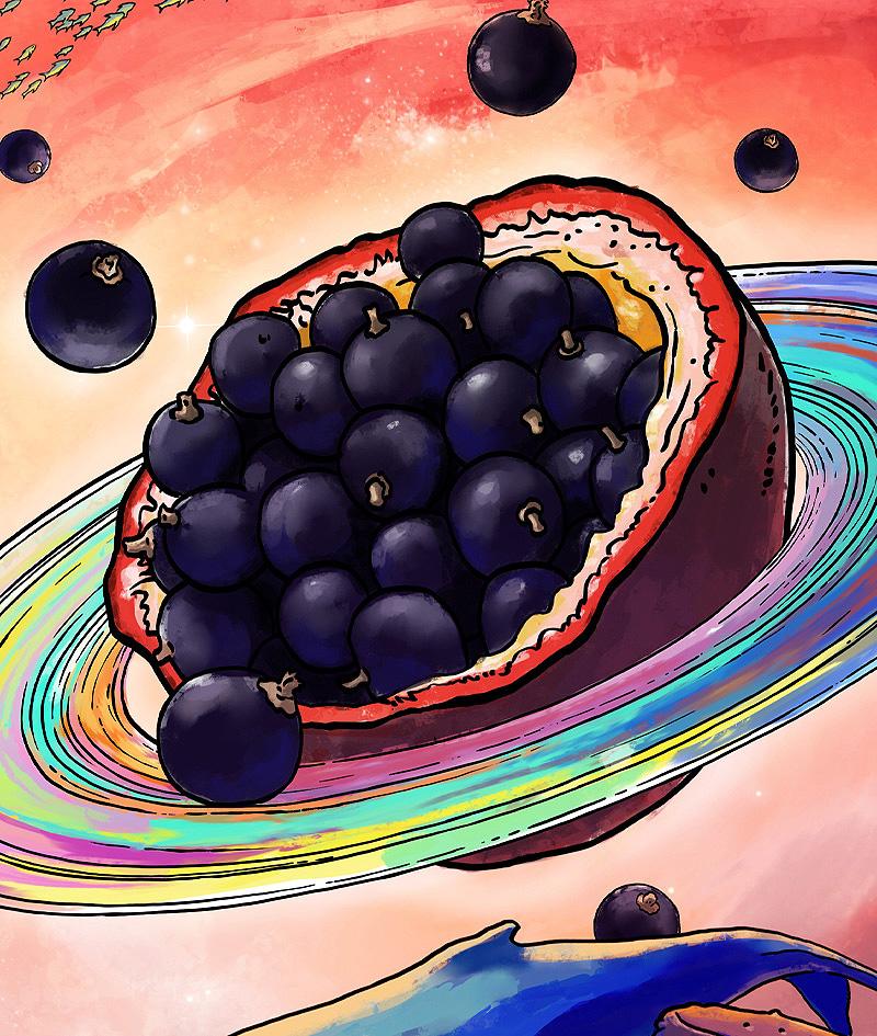 Surette Cosmique #2