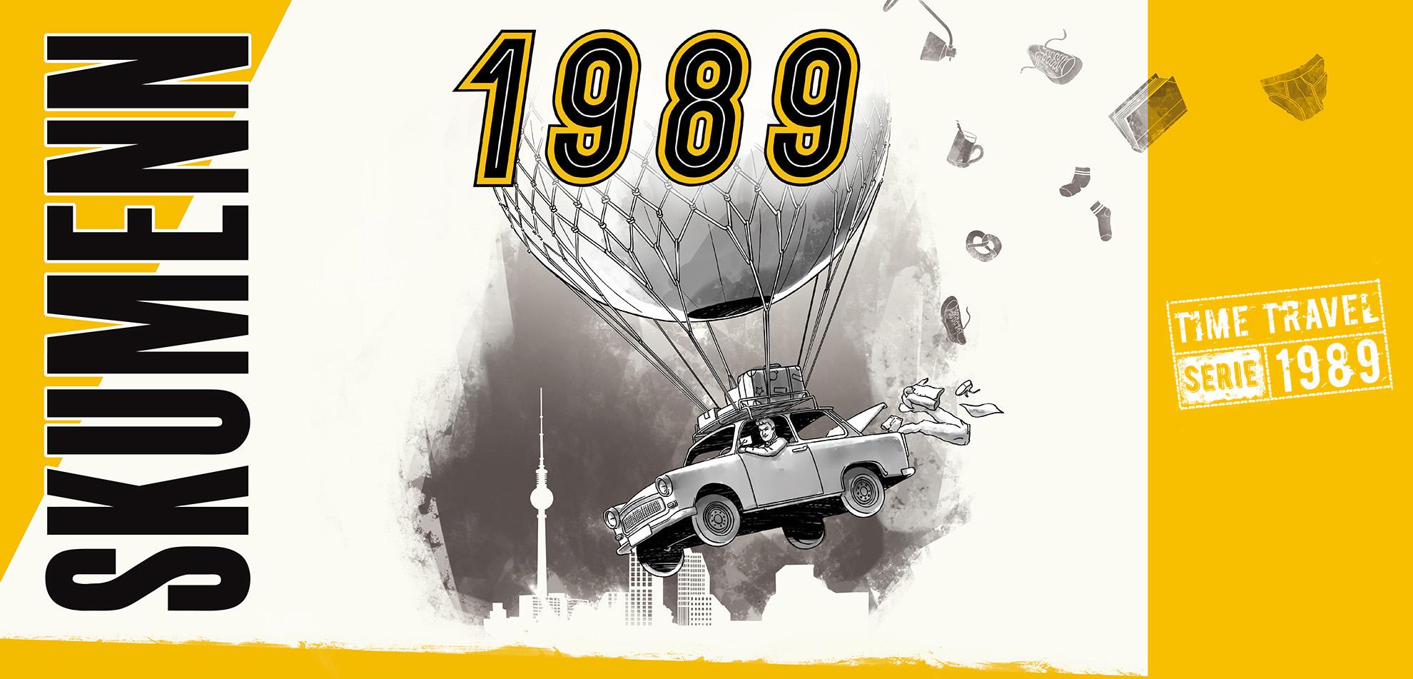 1989 Kölsch